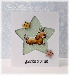 Stars, Stars, Stars!!!