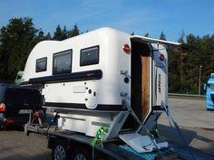 Aero one pickup camper, wohnkabine, demountable camper Rv Truck Camper, Pickup Camper, Pick Up, Recreational Vehicles, Teardrop Campers, Trucks, Car, Rv Motorhomes, Automobile