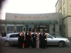 Debs Limousines Hire Louth Meath Kildare Dublin Wicklow