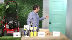 Discover Cool DIY Projects to Improve Your Home This Spring Diy Projects To Improve Your Home, Diy Projects For Men, Kitchen Cousins, Home Improvement Projects, Home Renovation, Kids Boys, Improve Yourself, Home Appliances, Cool Stuff