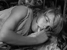 "Carroll Baker as Baby Doll Meighan in ""Baby Doll"" (1956)"