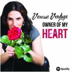 "#NowPlaying: ""Owner of My Heart - Single"" on spotify, featuring music from my latest album Owner of My Heart: https://play.spotify.com/album/5axNQInQ13dt9nLc4pVCNq #LAVerduga #ownerofmyheart #vanessaverduga #latinurban #music #single #latino #FragmentMuzik #DJNapoles #urbanlatino #reggaeton #singer #soymujer #urbanopop #recordingartist #singersongwriter #cumbia #playlist #spotify"