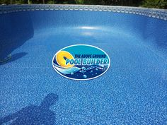 Capri Uni-Bead liner. http://www.abovegroundpoolbuilder.com/products/above-ground-pool-liners-massachusetts/