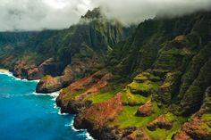 Unreal Kauai by chasefogus - Photo 120649387 - 500px