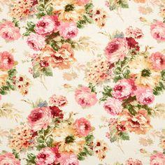 Shop Covington Bonita Rose Red Fabric at onlinefabricstore.net for $25.55/ Yard. Best Price & Service.