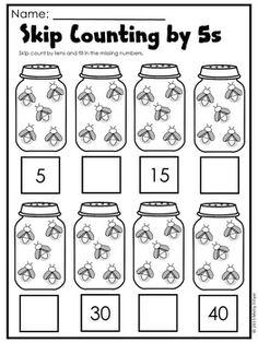 Back to school worksheets * kindergarten math mega pack