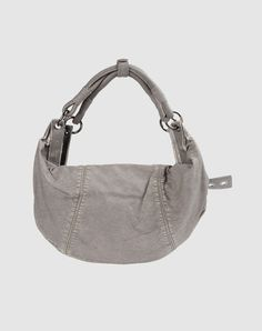 Diesel Women - Handbags - Large fabric bag Diesel on YOOX Fancy Pants a9061aa7773df