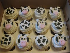 Holy Cow Cupcakes - Moo Cakes, best cupcakes ever!