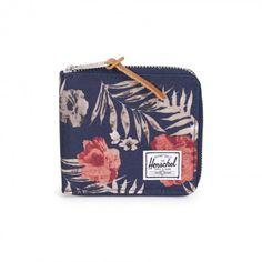 Herschel Supply Co. Walt peacoat floria wallet