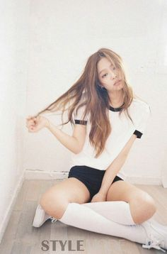 jennie, blackpink, and kpop Blackpink Jennie, K Pop, Japanese Model, Hip Hop, Kim Jisoo, Angelababy, Yg Entertainment, New Girl, South Korean Girls