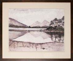 Trowell Waterscape 5 | Natural Curiosities