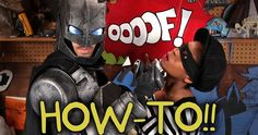 Nerd Alert: DIY Batman Armor, Fantastic Four Easter Eggs & More -- We have a handy guide on how to Hate Watch True Detective and a Mad Max: Fury Road / Adventure Time mashup in today's Nerd Alert. -- http://movieweb.com/batman-armor-diy-fantastic-four-easter-eggs-nerd/