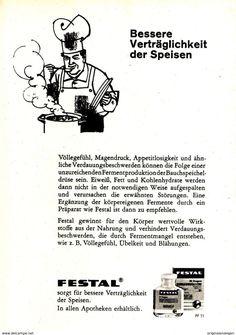 Original-Werbung/ Anzeige 1962 - FESTAL  - Ca. 120 X 170 Mm - Werbung