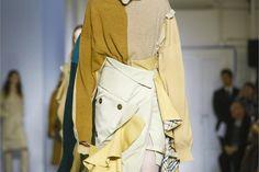 Erika Cavallini Ready To Wear Fall Winter 2017 Milan