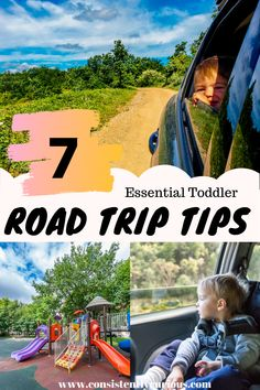 Survive any road trip or long car ride with a toddler with these great tips and ideas. Road trip activities for toddlers, traveling at night tips, preparation and more. #roadtrip #toddler #roadtripessentials #roadtripwithkids #roadtripwithtoddler Toddler Travel, Travel With Kids, Family Travel, Road Trip Essentials, Road Trip Hacks, Best Vacations, Vacation Destinations, Travel Ideas, Travel Tips