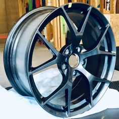 """FK8 Product Reviews on Instagram: """"Well someone is excited like @mattbachner who just got in his brand new OE NSX wheels 19x8.5+55ET same as ours. He's going to mount…"""" Honda Civic Type R, Nsx, This Is Us, Wheels, Wellness, Brand New, Instagram"""