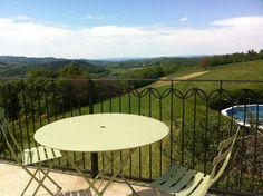 Check out this awesome listing on Airbnb: 18th C retreat with panoramic views - Houses for Rent in Latronquière
