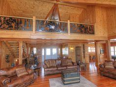 Luxury home in Muskoka, Ontario