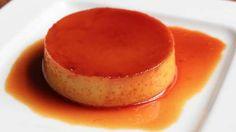 Crème Caramel Video