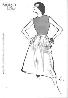 Korrigan 1957 Gruau