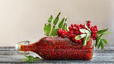 Beverages, Drinks, Smoothies, Strawberry, Food And Drink, Vase, Fruit, Desserts, Decor
