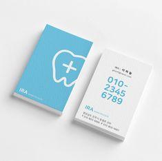 치과 명함🦷 _ 개인병원이나 치과에서 사용하실수있는 명함입니다. 전화번호가 크게 보여 유용한 명함입니다! _ 명함제작 문의는 카카오톡 @킹콩디자인으로 친절한 상담 도와드릴게요😊