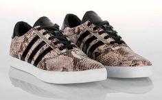 adidas Originals Adi MC Low Snake Skin Pack