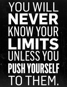 Motivation. #MudderW