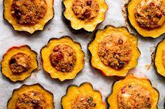 Vegan holiday recipes from Peace Love Quinoa. #VeganHolidayRecipes