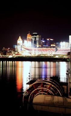 From Light Up Cincinnati
