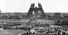 We, writers, painters, sculptors, architects and passionate devotees of the hitherto untouched beauty of Paris, protest with all our strength, with all our indignation in the name of slighted French taste, against the ERECTION... of this useless and monstrous Eiffel Tower.