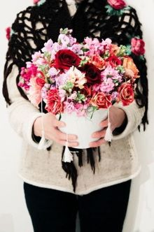 Richard Jochum . Freelance Floral Designer . Stylist . Photographer