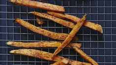 25 Healthy Sweet Potato Recipes | Fries, soups, quesadillas, and more: 25 ways to enjoy the vitamin- and nutrient-packed sweet potato. Even your kids will love these dishes!