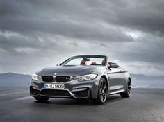 BMW unveiled its new 2015 Convertible this week, ahead of its debut at the upcoming New York Auto Show. The new convertible features much of the same from its hardtop variant. Bmw M4 Cabrio, M4 Cabriolet, Supercars, New Bmw M3, Nissan, 2015 Bmw M4, Bmw Convertible, Audi, Motors
