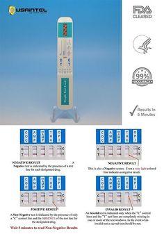 Drug Testing: 50 Marijuana Drug Tests - Thc-Weed-Pot Home Drug Testing Kits - Free Shipping! BUY IT NOW ONLY: $33.2
