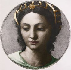 Bona Sforza Queen of Poland,daughter of Gian Galeazzo and Isabella of Naples