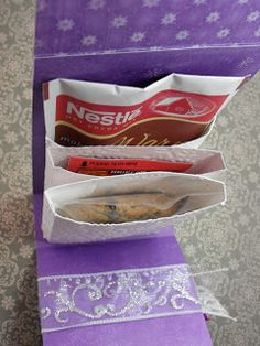 Crafting with Class: Treat Box Tut: Take Two - lots of great tutorials