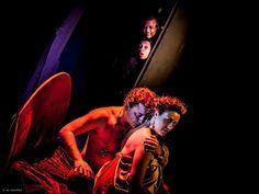 A peça, apresentada pela União Teatral Taboão, será apresentada aos sábados, dias 1º, 8, 15 e 22 de fevereiro, às 20h30. A entrada é Catraca Livre.