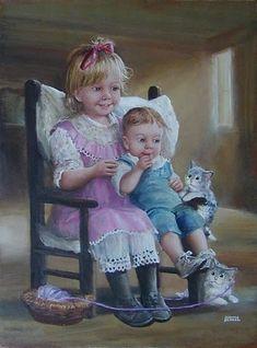 Illustration de Dianne Dengel