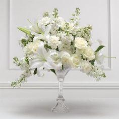 Flower Arrangements For Church Altar | Church Flower Decorations