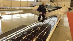 Image result for solar aircraft