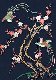 japanese embroidery - Bing Images