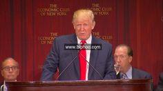 How Donald Trump reacted when his teleprompters broke down http://www.biphoo.com/politics/politics/how-donald-trump-reacted-when-his-teleprompters-broke-down