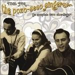 Prezzi e Sconti: #Time for... the best of the 1966 recordings  ad Euro 22.90 in #Cd audio #Cd audio