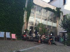 Café Neustadt Karlovo náměstí 1/23 (Vodičkova) 12000 Prague Czech Republic