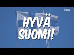 56 syytä, miksi Suomi on edelleen aivan jees - YouTube