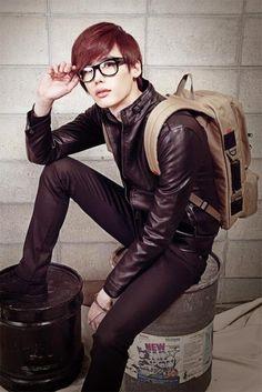 lee jong suk collage   Lee Jong Suk Is Burning Up the Runway! - DramaFever Blog