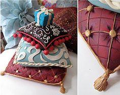 Pillows Cake! #pillows #cake