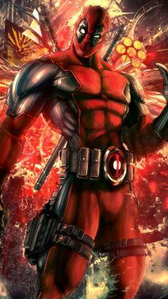 Deadpool... °°