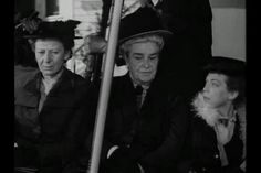 Edith Evanston, Hope Landin and Ellen Corby in I Remember Mama (1948)